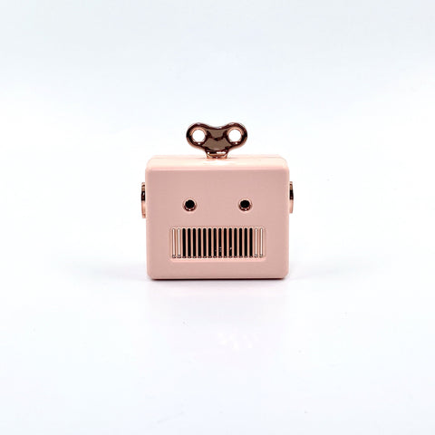 Cute Robot Bluetooth Speaker