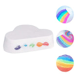Signature Cloud Rainbow Bath Bombs