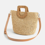 Boho Tote With Strap