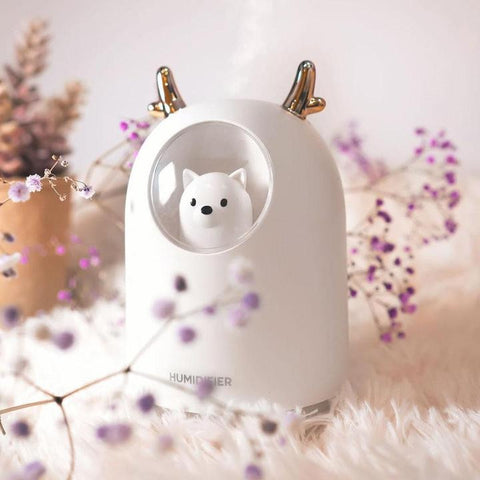 MCO Bear Humidifier