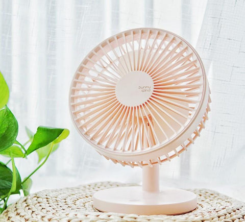 Nordic Table Fan
