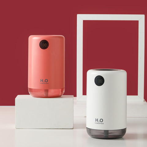 Wireless H2O Humidifier