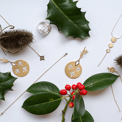 Your Christmas Wish List: Designer Jewellery