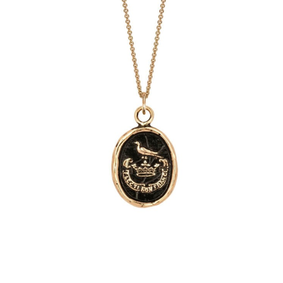 'Unbreakable' 14ct Yellow Gold Necklace