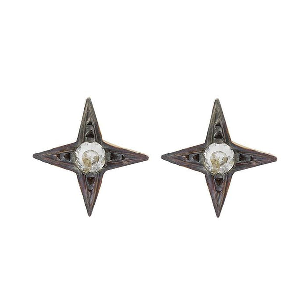 Baby Nova Stud Earrings