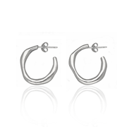 Round Shape Hoops