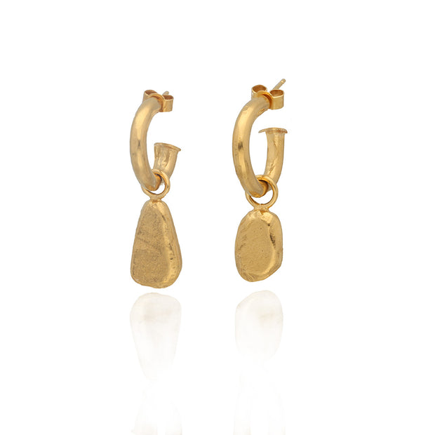 Ella Stern Marine Drop Earrings