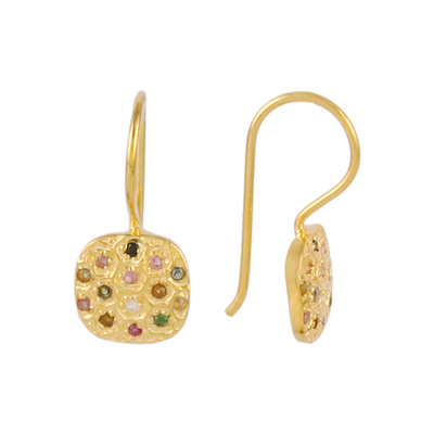 Melograno earrings by Pomegranate London at EC One