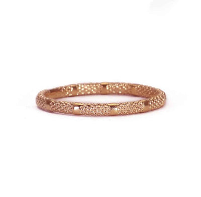 EC一 Rose 金 Ring wedding ring stacking ring 罗西·肯特