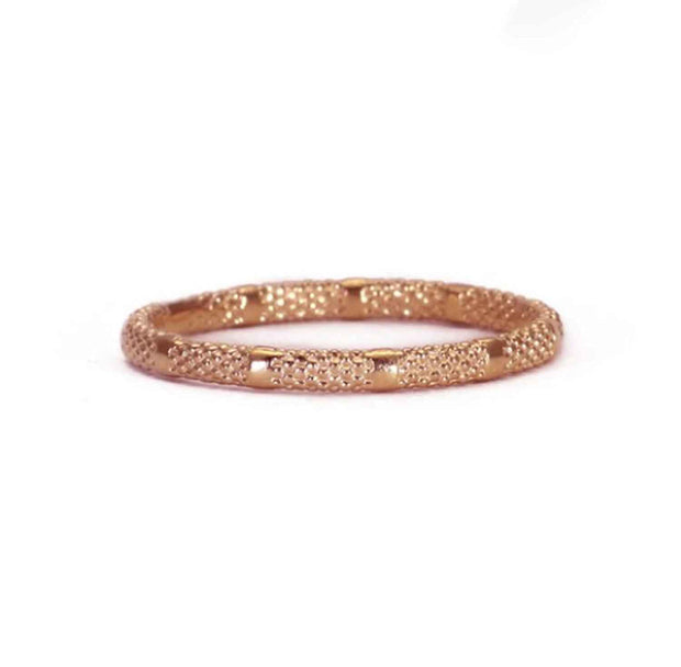 EC One  Rose Gold Ring wedding ring stacking ring Rosie Kent