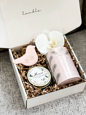Humble Bee Mothers Day Gift Set
