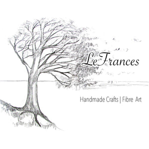 LeFrances Handmade Crafts and Fibre Art