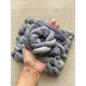 Maya Blu on Serena Sock Minis
