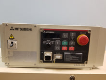 Mitsubishi Industrial Robot Robotic Arm RV-6SD-S12, Controller, Teach Pendant