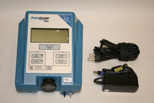 Calibrated TSI Portacount Plus MDL 8020a Respirator Mask Fit Tester