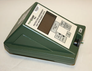 Calibrated TSI Portacount 8020M PATI Protection Assessment Tester