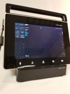 Samsung UGEO PT60A Tablet Ultrasound with Three probes, Memory/Network & Stand