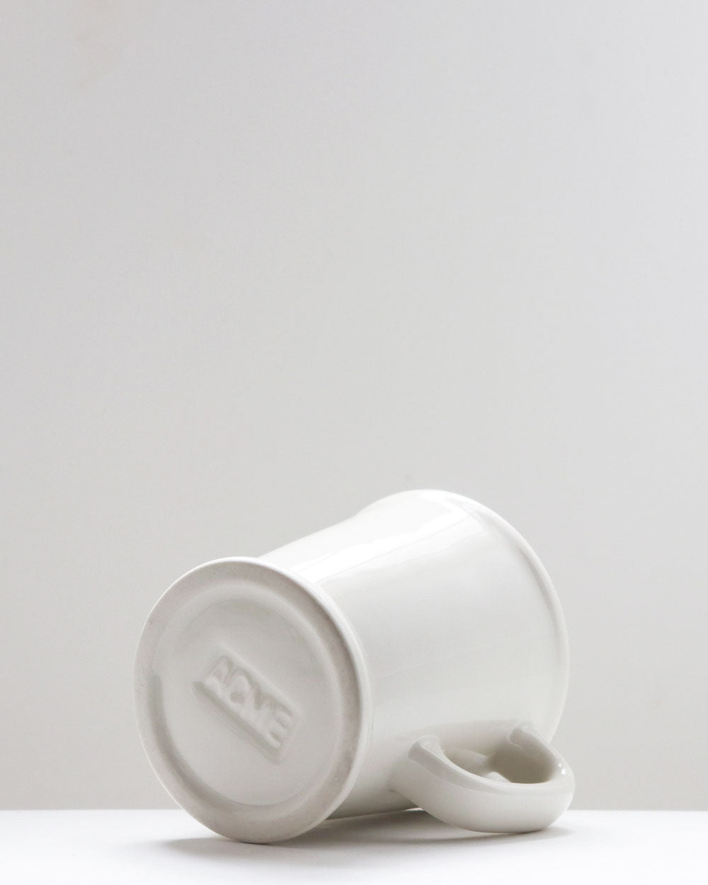 Union Mug / White / Acme