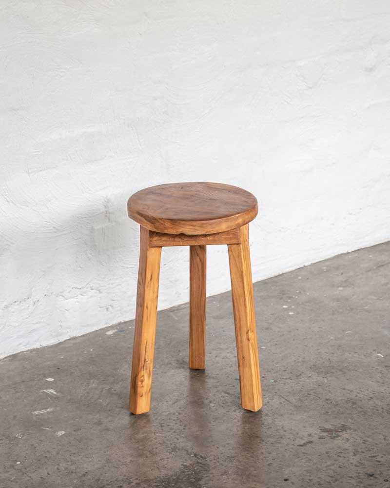 Bert Stool / McMullin & Co