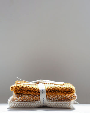 Wash Cloths / Orche / Bianca Lorenne