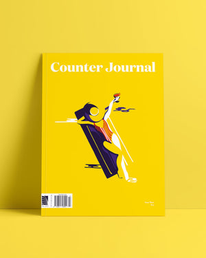 Issue Three / Counter Journal