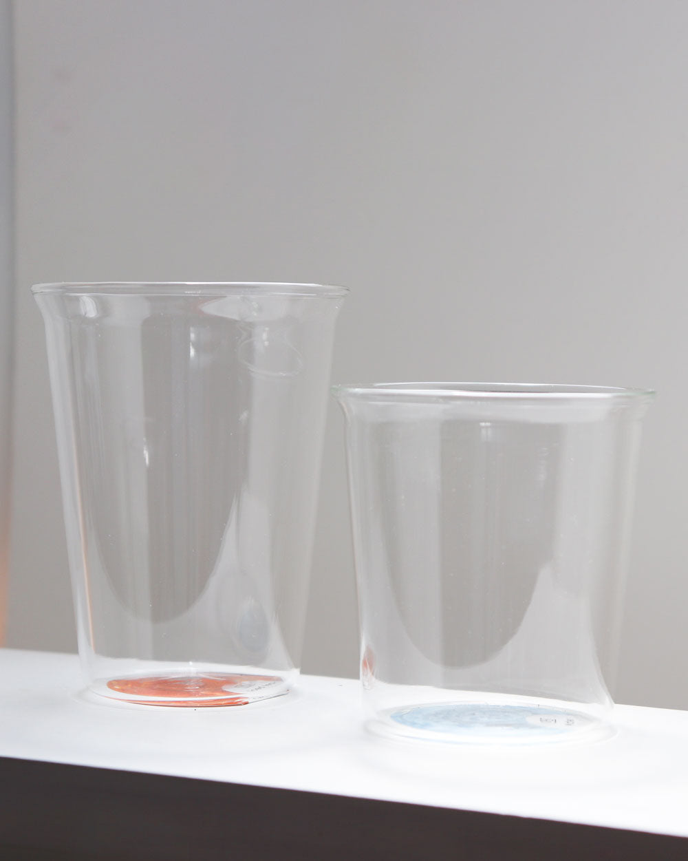 Cast Water Glass / Kinto