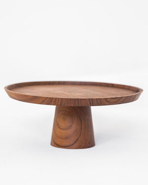 Polly Cake Stand / McMullin & Co