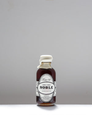 Maple Syrup / 60ml / Nobel
