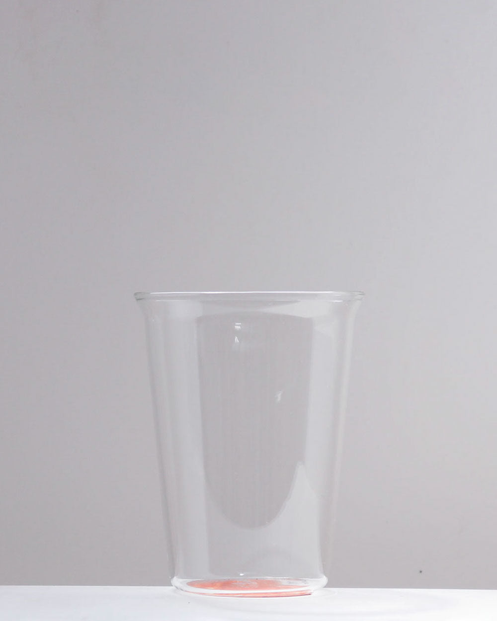 Cast Iced Tea Glass / Kinto
