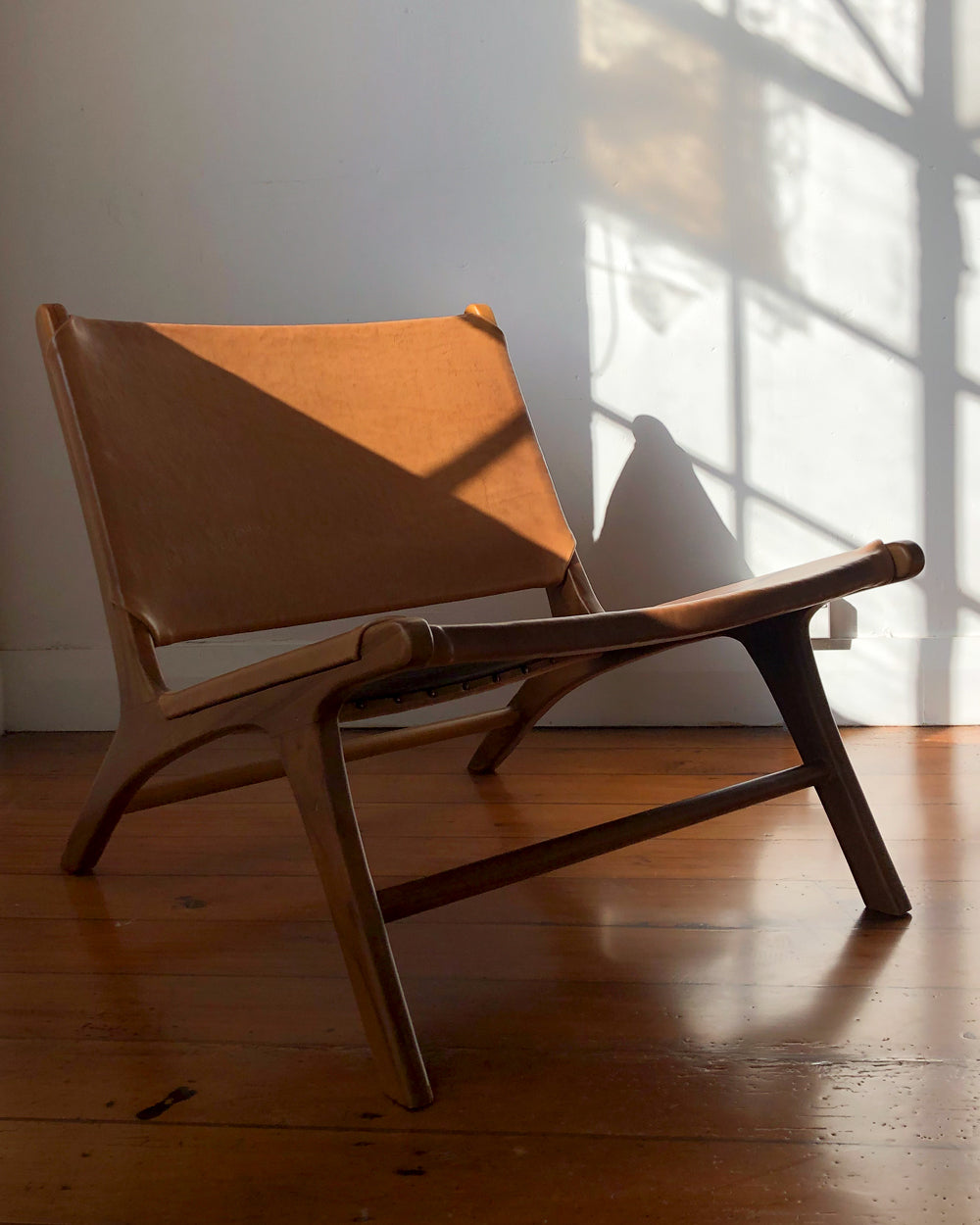 Theody Lounger / McMullin & Co