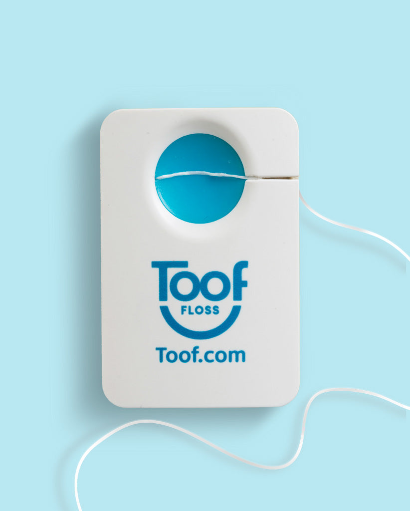 Toof Floss Pro Pack