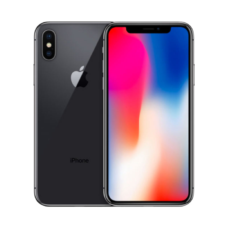 Apple iPhone X SIM Unlocked (Brand New) - Space Grey