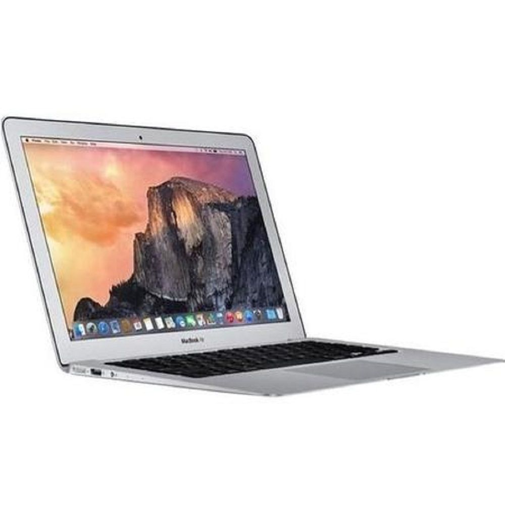 Apple Macbook Air Laptop 13.3 Inch 2017 Model (Brand New) - Silver