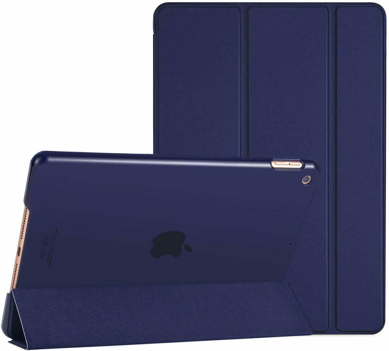 Protective Cover Case for Apple iPad 7th Gen 10.2 inches (Brand New)