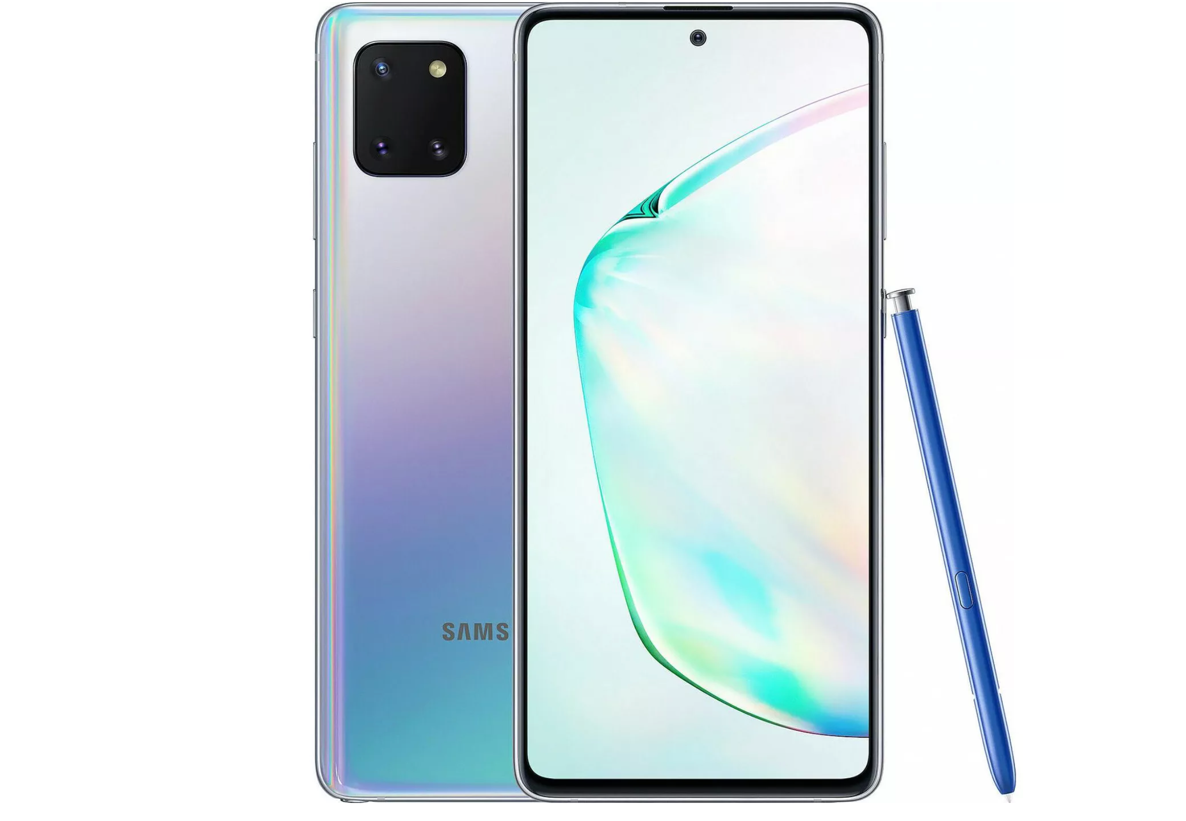 Samsung Galaxy Note 10 LITE SIM Unlocked (Brand New)
