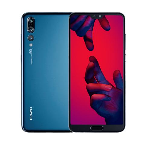 Huawei P20 Pro SIM Unlocked (Brand New) CLT-L29 (Global) - Blue