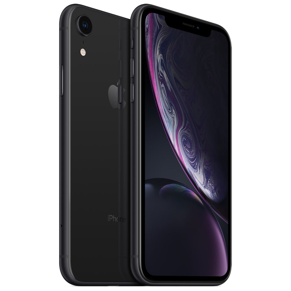 Apple iPhone XR SIM Unlocked (Brand New) - Black