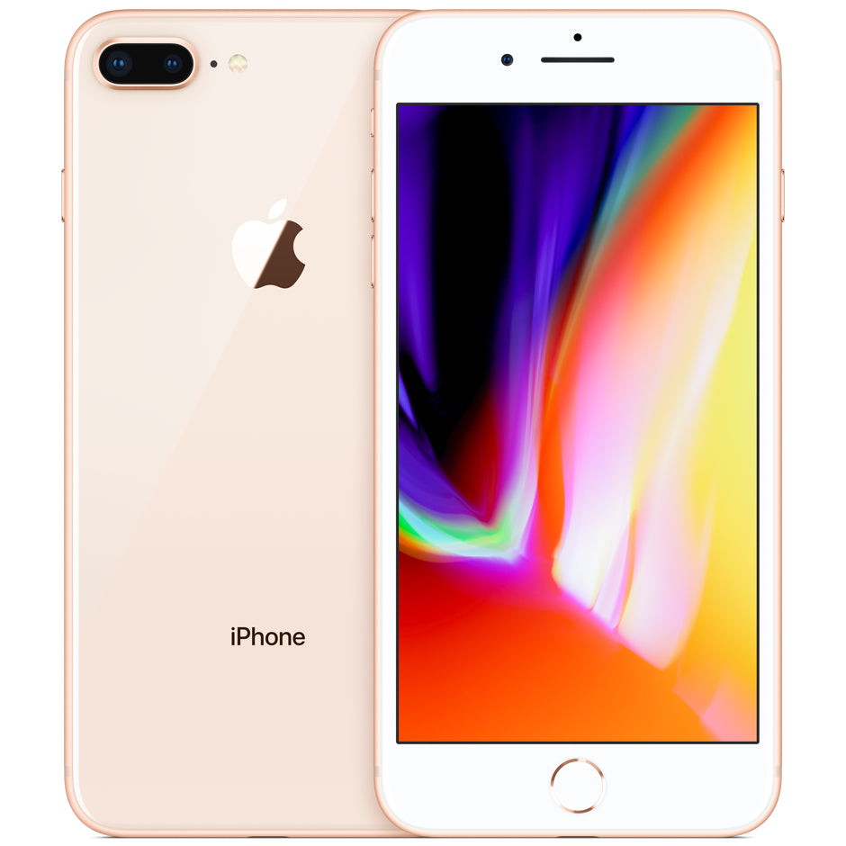 Apple iPhone 8 Plus SIM Unlocked (Brand New) - Gold