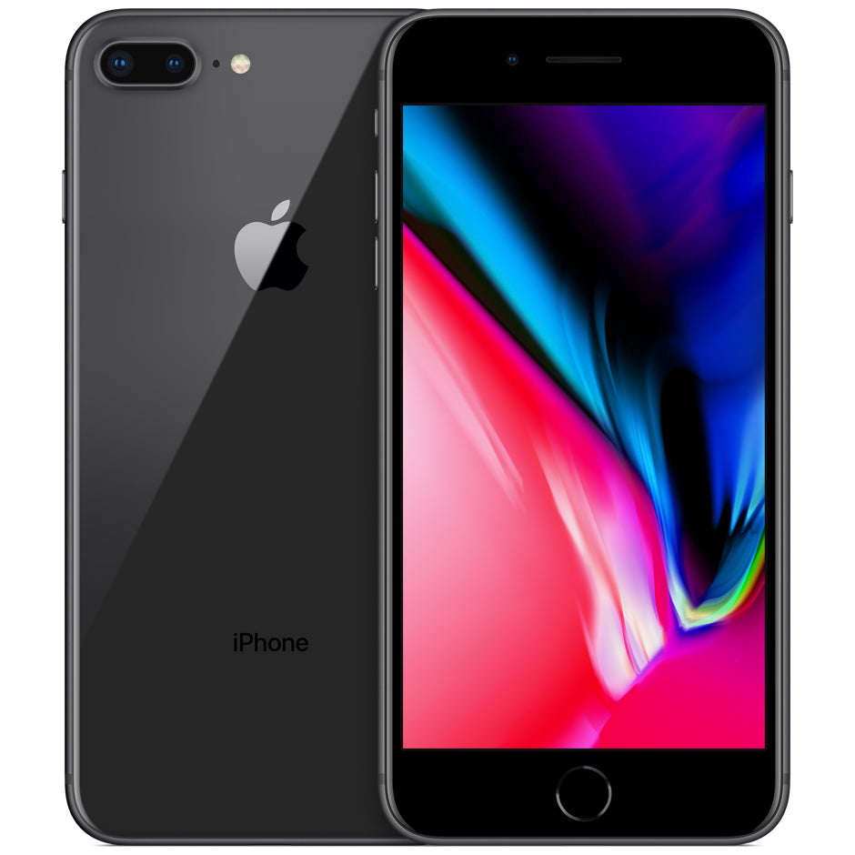 Apple iPhone 8 Plus SIM Unlocked (Brand New) - Space Grey