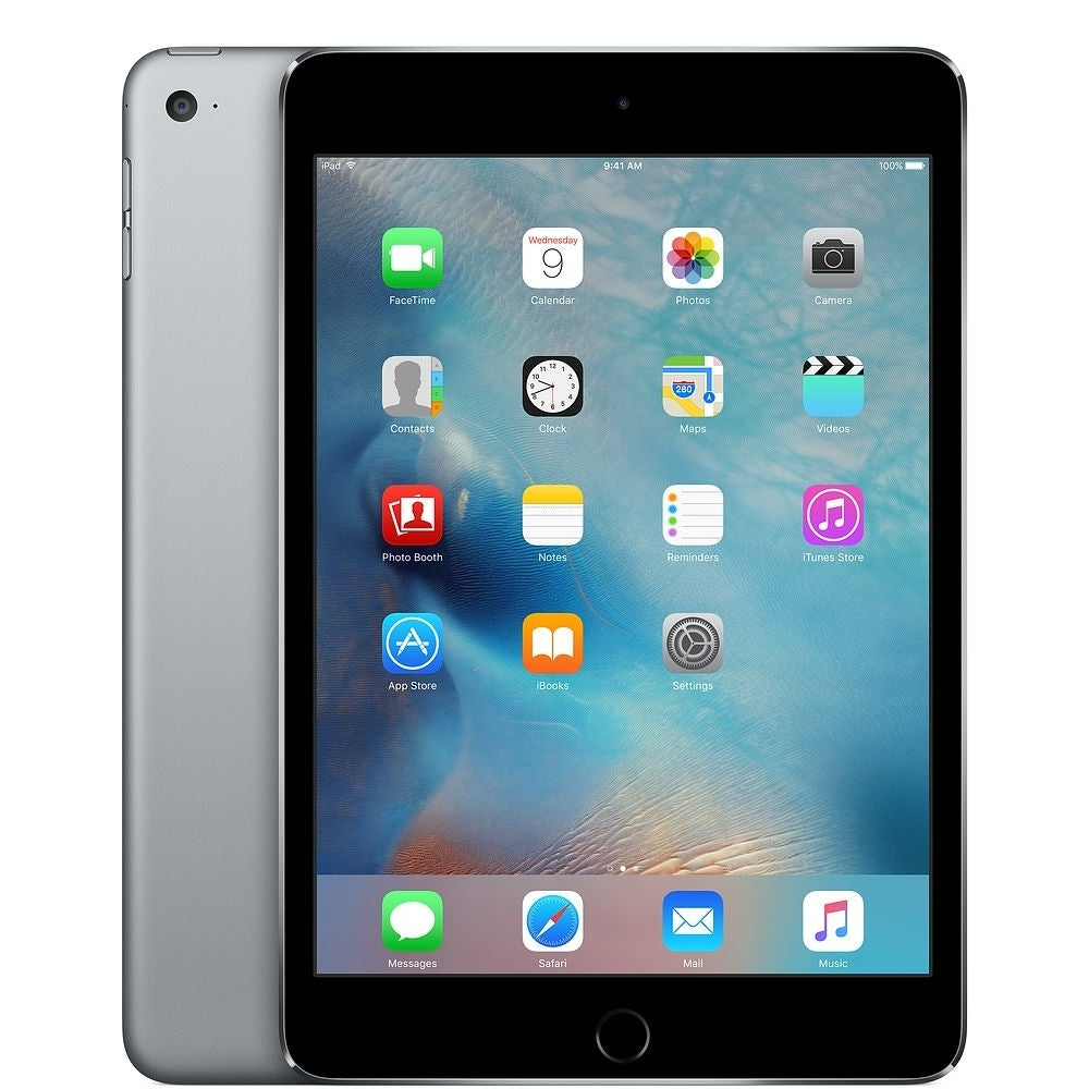 Apple iPad mini 4 (Brand New) - Space Grey