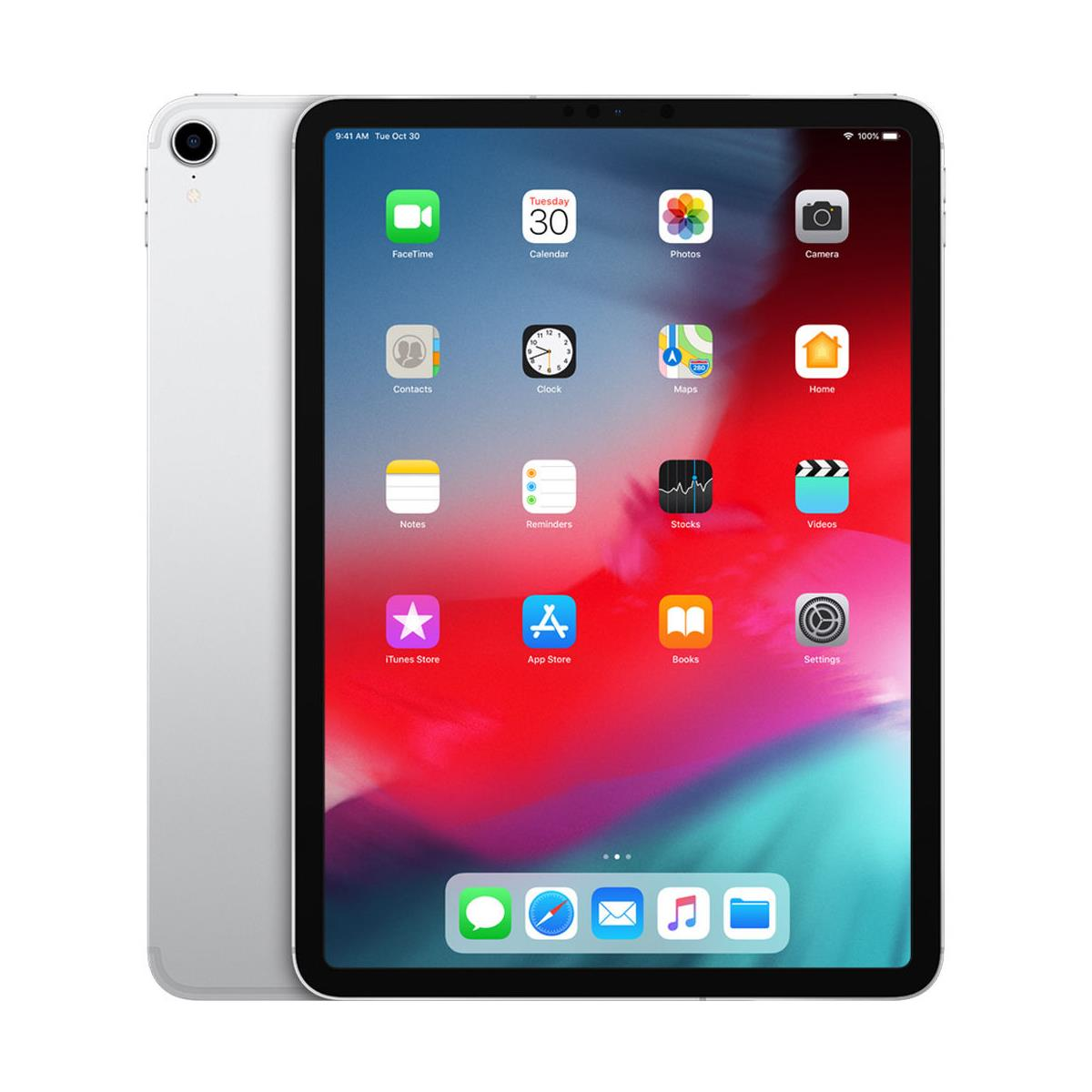 Apple iPad Pro 11 (Brand New) - Silver