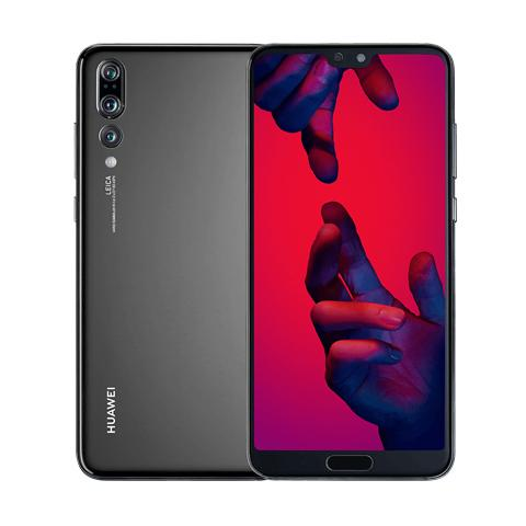 Huawei P20 Pro SIM Unlocked (Brand New) CLT-L29 (Global) - Black