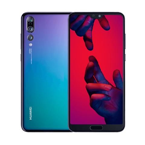 Huawei P20 Pro SIM Unlocked (Brand New) CLT-L29 (Global) - Twilight