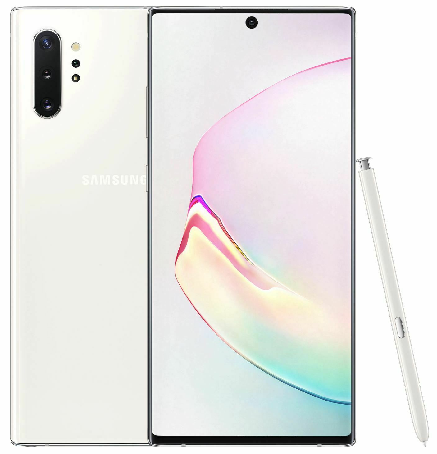 Samsung Galaxy Note 10 Plus SIM Unlocked (Brand New)