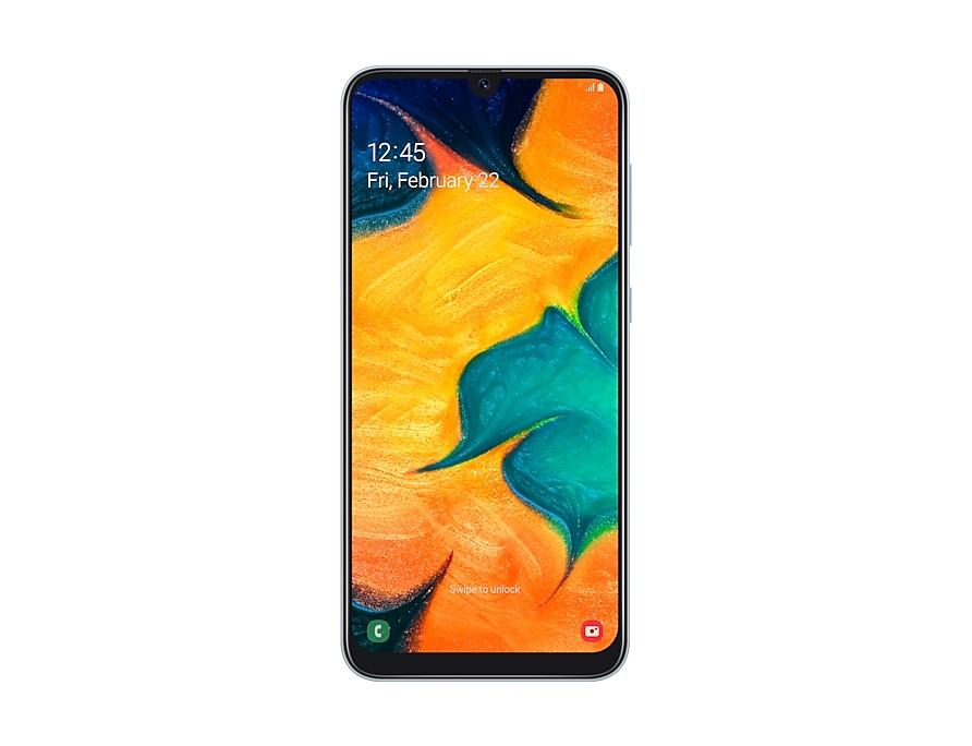 Samsung Galaxy A30 SIM Unlocked (Brand New) SM-A305F/DS (Global)