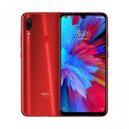 Xiaomi Redmi Note 7 SIM Unlocked (Brand New) M1901F7G - Nebula Red