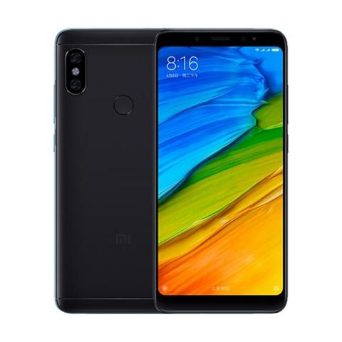 Xiaomi Redmi Note 5 SIM Unlocked (Brand New) - Black