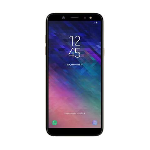 Samsung Galaxy A6+ SIM Unlocked (Brand New) SM-A605F/DS