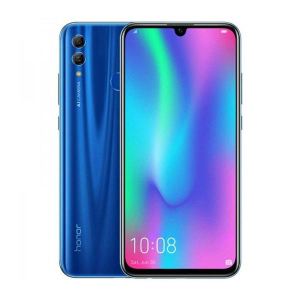 Honor 10 Lite SIM Unlocked (Brand New) HRY-LX2 (Global) - Sapphire Blue