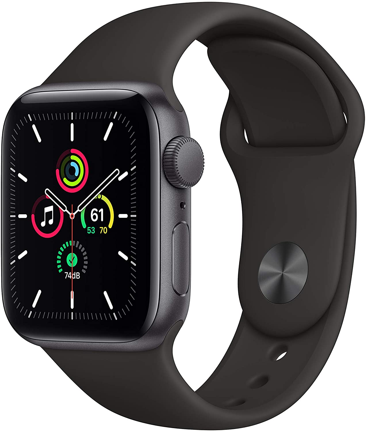 Apple Watch SE GPS (Brand New)